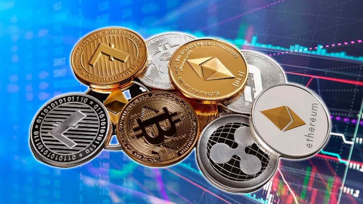 Top 10 Cryptocurrency Ratings 2021   Interactivecrypto