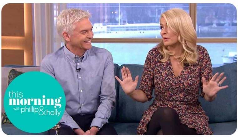 holly willoughby crypto