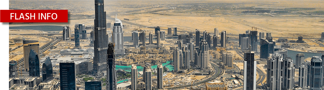 The state of Dubai will launch its own currencycrypto