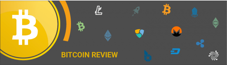 Should You Buy Bitcoin in 2018? – Bitcoin (BTC) Review