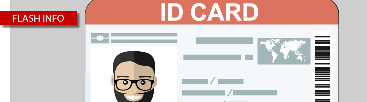 The Blockchain for ID Cards