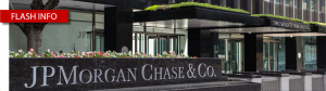 The announcement that surprised everyone: The JP Morgan Chase considers futures Bitcoin!
