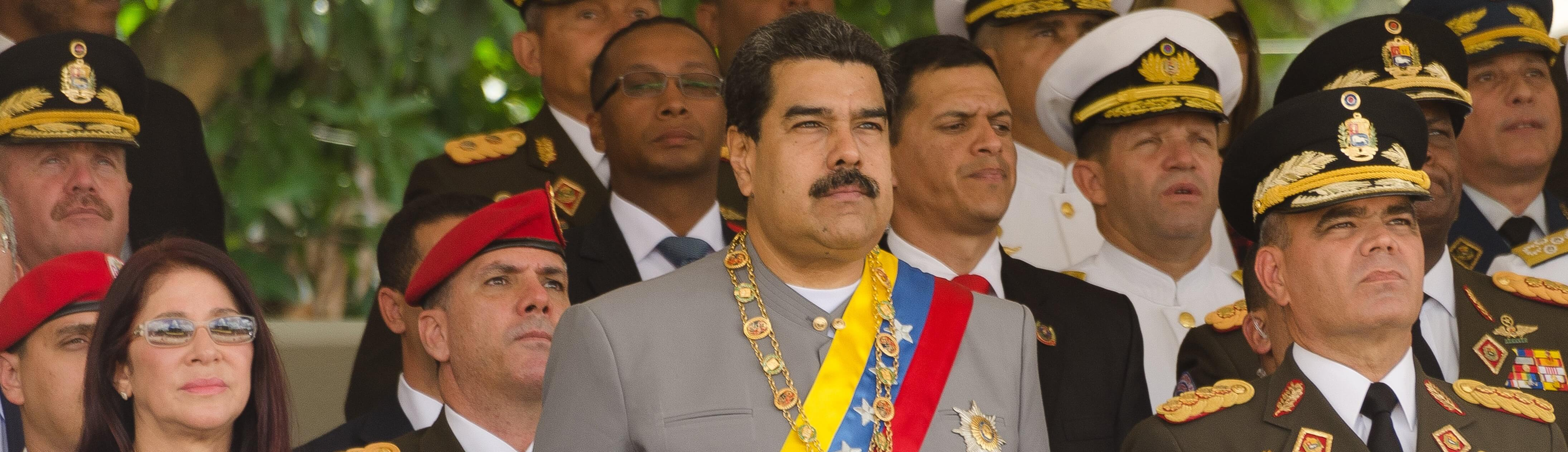 "President Maduro announces the creation of a cryptocurrency in Venezuela, the ""petro"""
