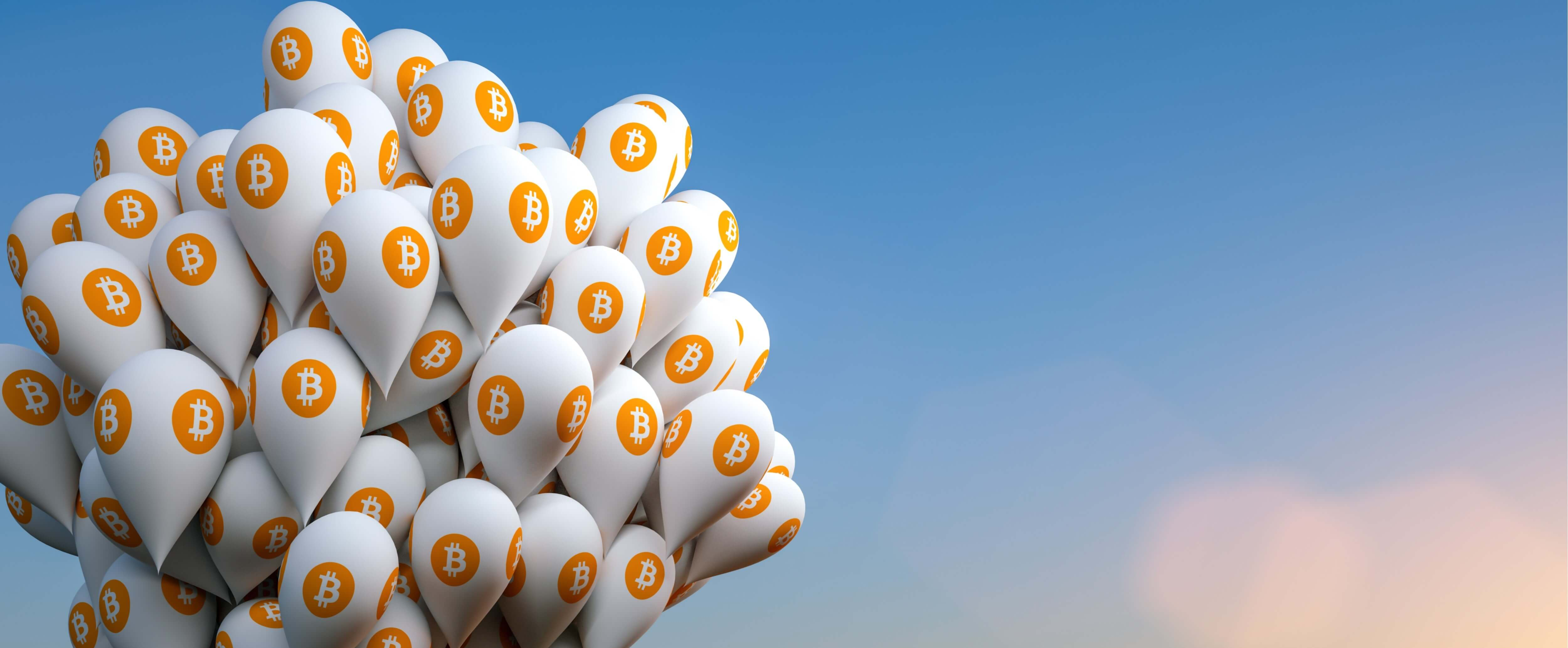 When will the explosion of the Bitcoin bubble?
