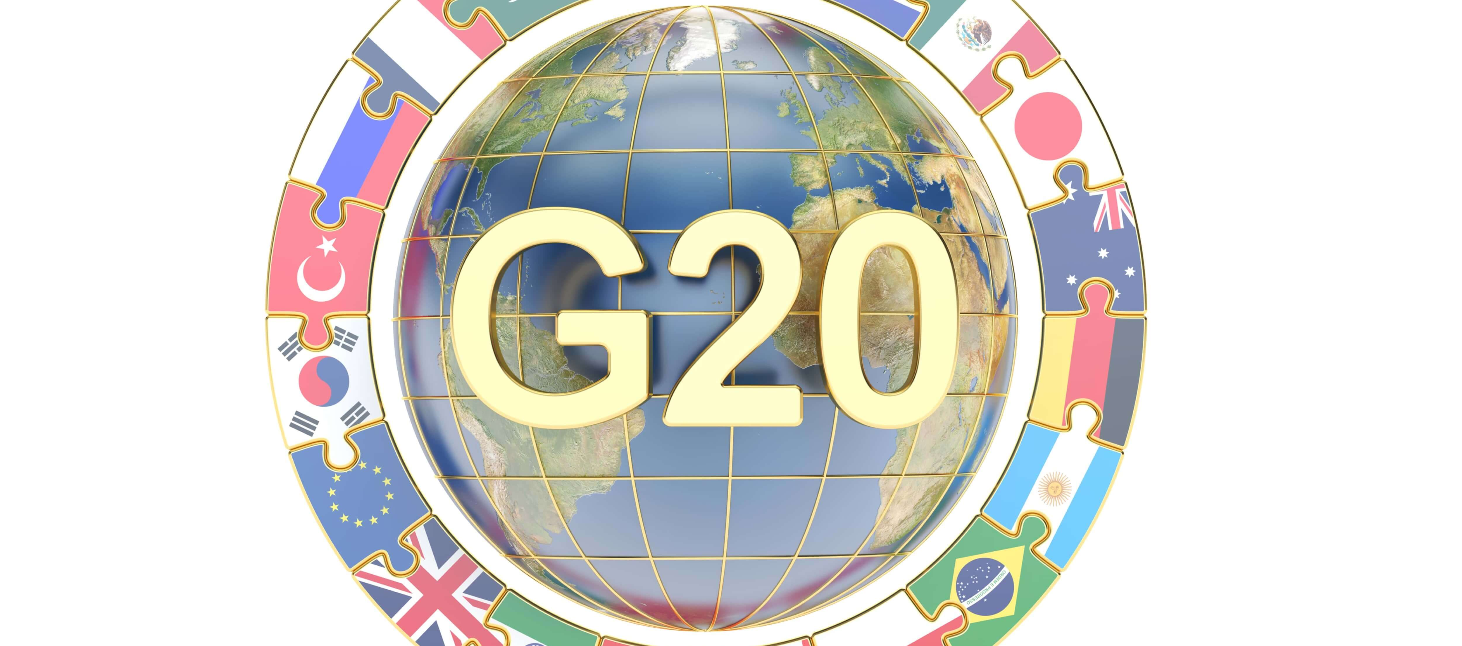 The regulation of the Bitcoin as a topic in the G20