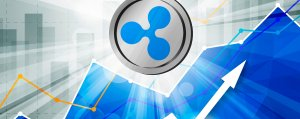Ripple increased 100%