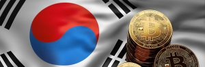 South Korea. Towards a Bitcoin regulation