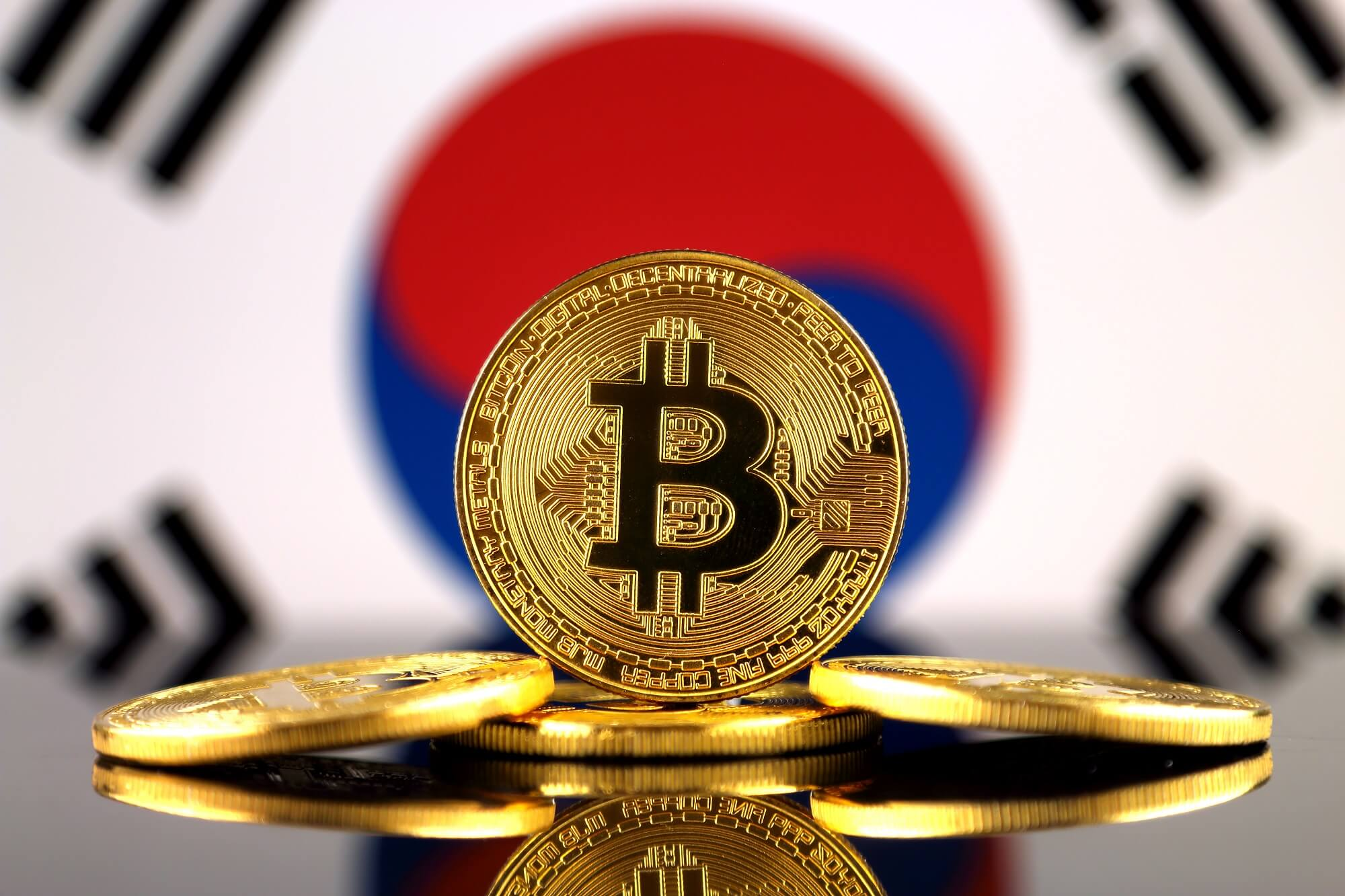 Korean government is with Bitcoin, but why are some people angry?