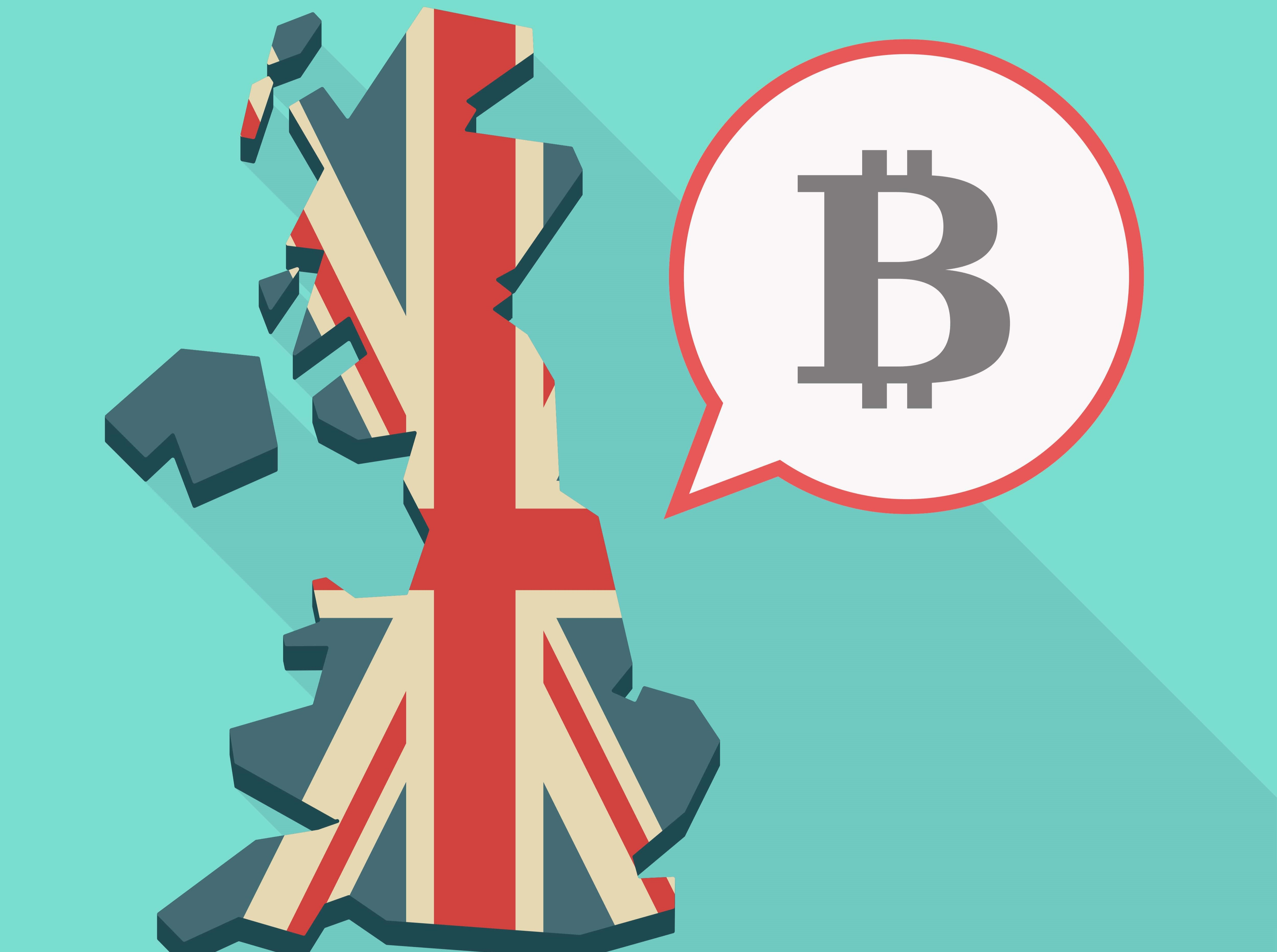 The Bank of England Might Soon Have Their Own Digital Currency