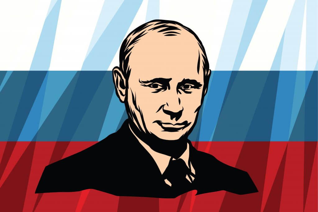 Vladimir Putin has strongly criticized cryptocurrency