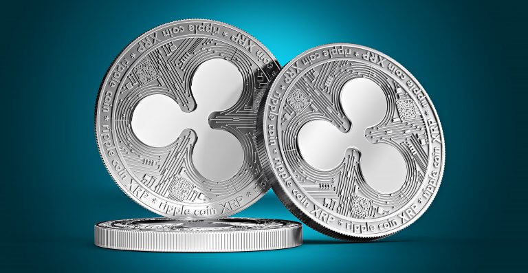 Co-Founder of Ripple the Richest Man in the World…
