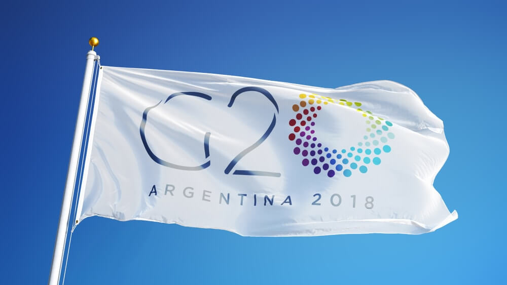 Argentina's G20: Mnuchin will talk about cryptocurrencies