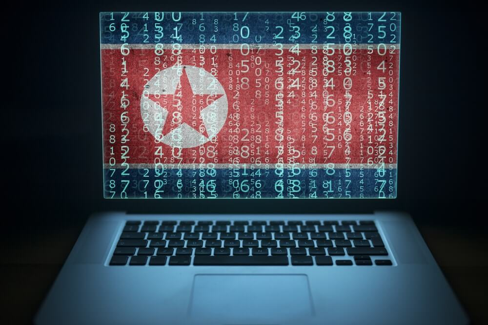 North Korea Accused of Being Involved in the Coincheck Piracy