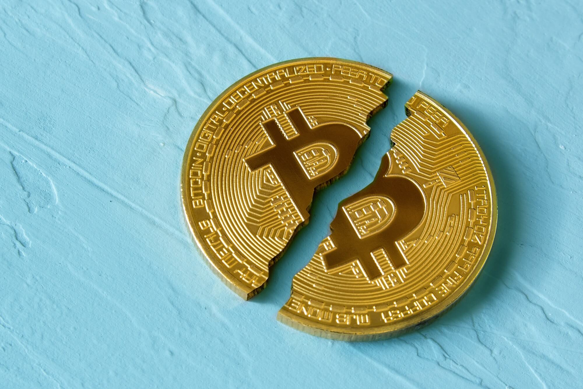 The Ban on Cryptocurrencies