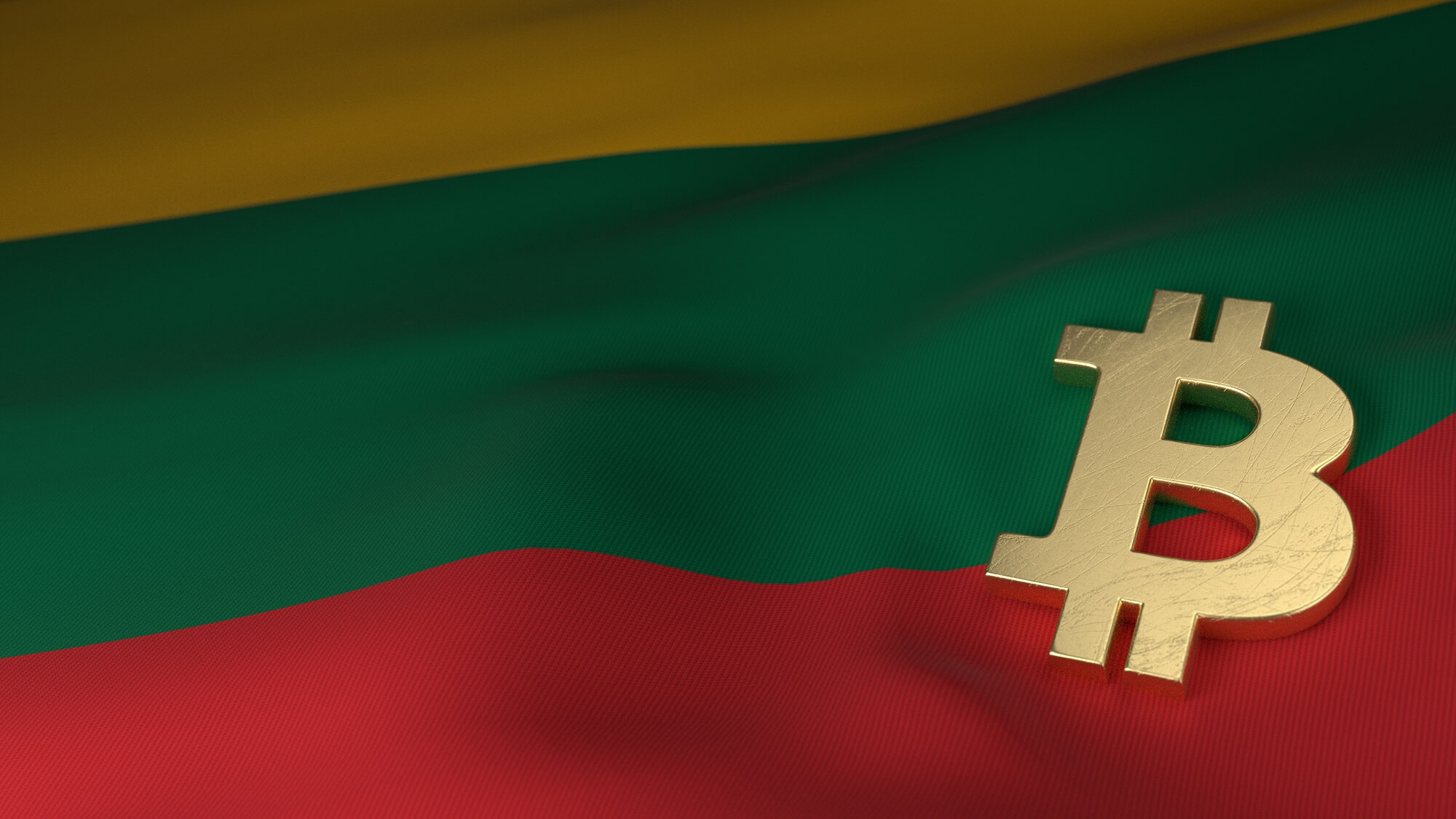 The Minister of Lithuania Says Blockchain Technology Could be a Massive Potential