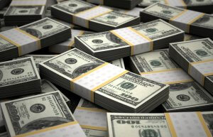 US Federal Reserve Spent $666 Million on Minting Currency
