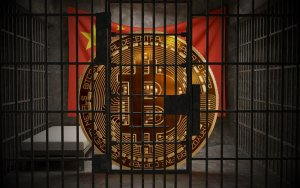 China Lifting the Ban on Cryptocurrency?