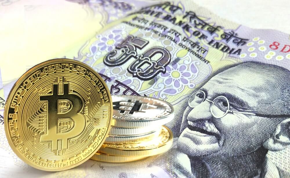 India Taking a Tough Stance on Crypto