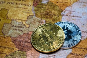 Indians buy Bitcoins beyond their country's borders