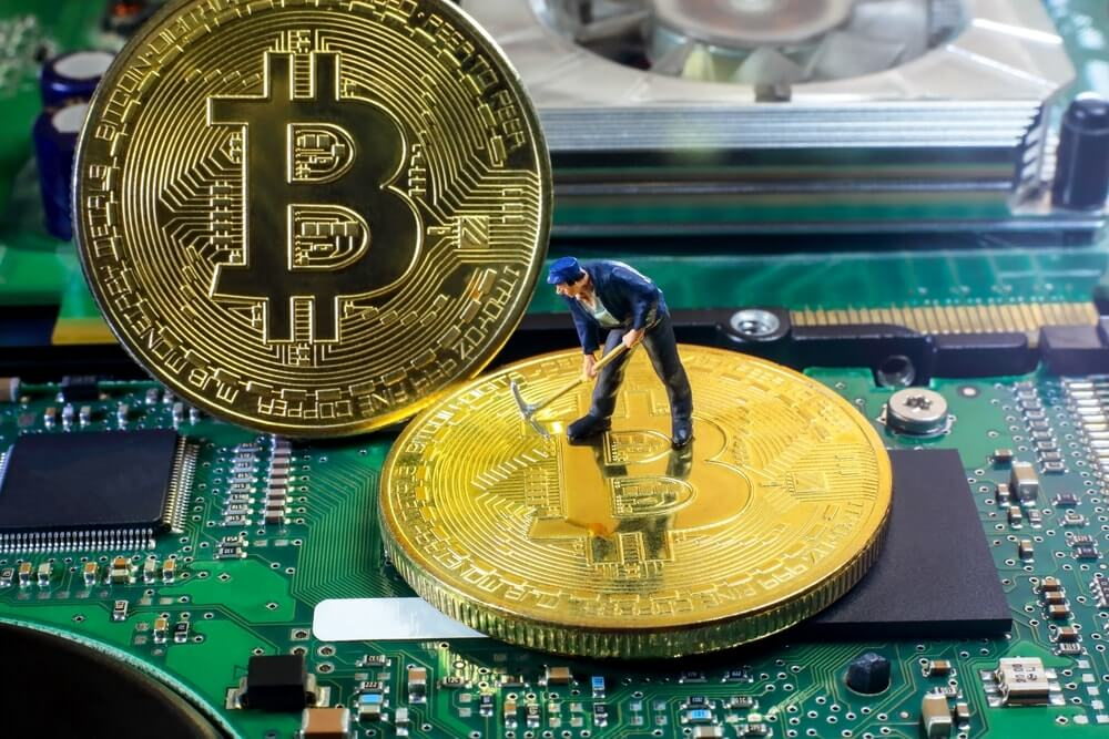 Is GPU Mining a Thing of the Past?