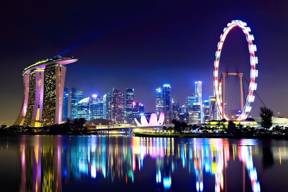 Why Hasn't Singapore Banned Cryptocurrency?