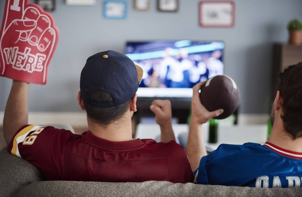 Betting on the Superbowl with Ethereum