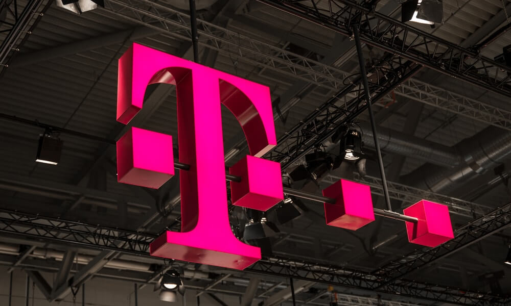 T-Mobile Plans to Join the Blockchain