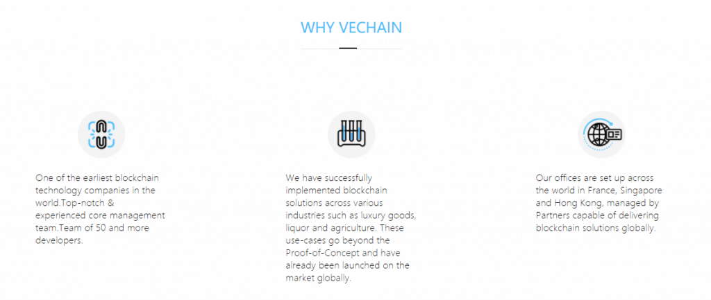 why_Vechain