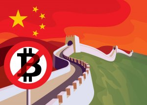 Chinese Authorities Crack Down on Foreign Cryptocurrency
