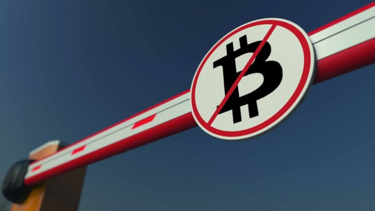 Amidst Rising Bitcoin Regulation Push, Google Bans Cryptocurrency Ads