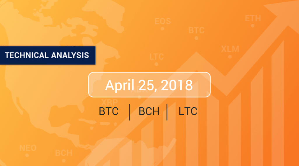 bitcoin-bitcoin-cash-litecoin-price-analysis