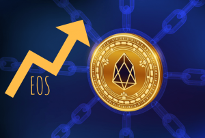 EOS Price Soars by 30% as eosDAC Release Date Approaches
