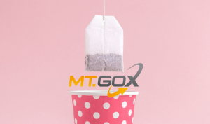 The Trustee Of Mt Gox Creates A New Dip