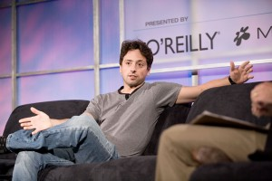 "Sergey Brin: Ethereum in the Heart of the ""Technological Renaissance"""