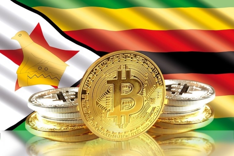 Zimbabwe Prohibits Banks From Handling Cryptocurrency Transactions