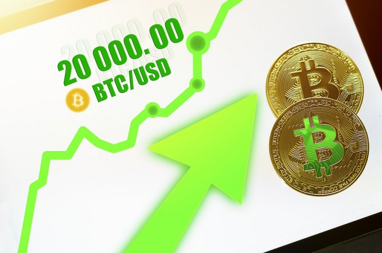 "Hedge fund ""digital asset fund"" successfully trades crypto and predicts a $ 20,000 Bitcoin"